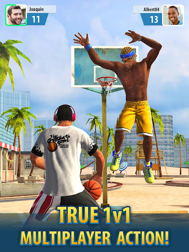 Basketball Stars 1.29.0 screenshots 7