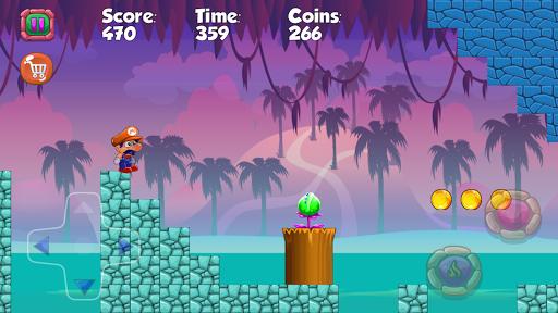Super Migo World Adventure 2.0 screenshots 3
