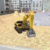 Heavy Equipment Simulator 3D