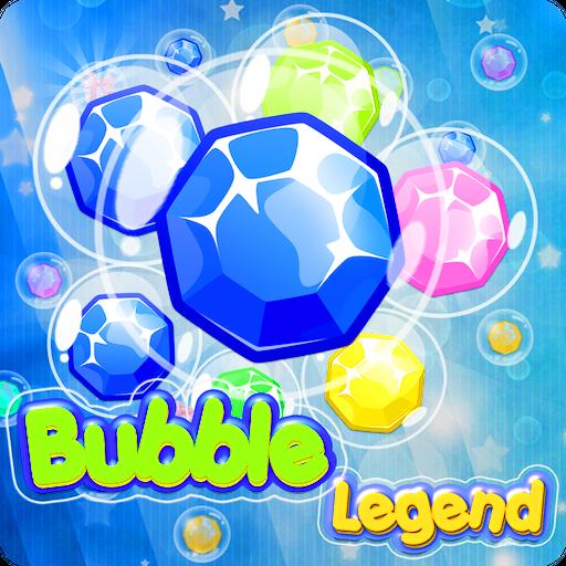 Bejeweled Bubble Legend