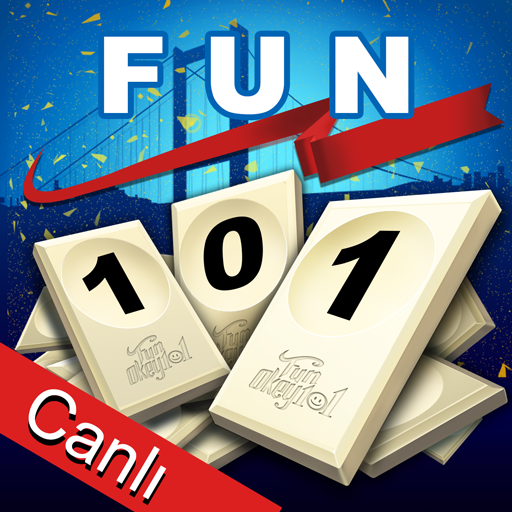 Fun Okey 101 Online (game)