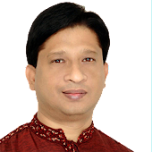 Iqbalur Rahim MP