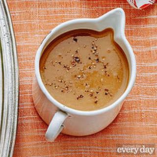 Rachael Ray's Basic Pan Gravy