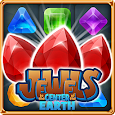 Jewels: to the center of Earth apk