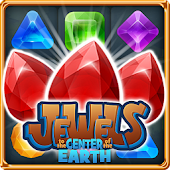 Jewels: to the center of Earth
