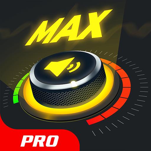 Galaxy Volume Booster – Volume Up, Sound Enhancer