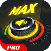 Galaxy Volume Booster - Max Sound & Volume Up 2020