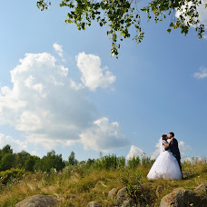 Wedding photographer Evgeniya Malofeeva (Malofeeva). Photo of 28.09.2014