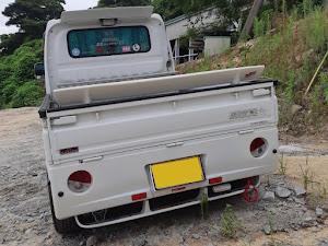 アクティトラック HA9のカスタム事例画像 こうやんさんの2021年09月07日13:01の投稿