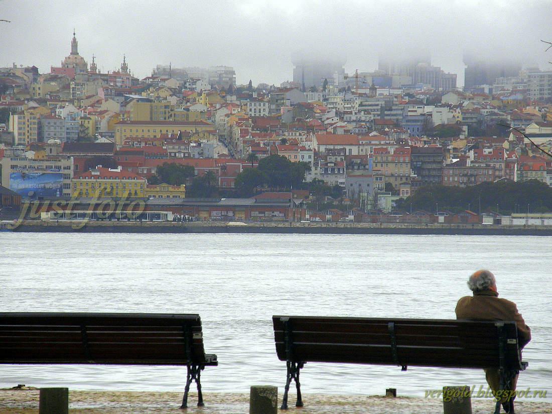 Погода в Лиссабоне