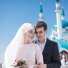 Wedding photographer Kseniya Frolova (frolovaksenia). Photo of 21.10.2016