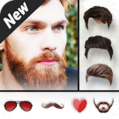 Hair Style Photo Editor