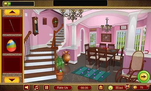 501 Free New Room Escape Game 2 - unlock door 20.5 19