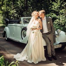 Wedding photographer Masha Rybina (masharybina). Photo of 06.06.2018