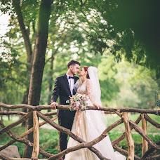 Wedding photographer Marius Godeanu (godeanu). Photo of 12.01.2017