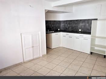 maison à Saint-Pargoire (34)