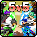 League of Ninja: Moba Battle APK