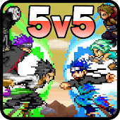 Unduh League of Ninja Gratis