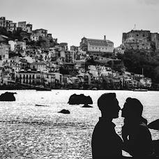 Fotógrafo de bodas Giuseppe maria Gargano (gargano). Foto del 31.05.2018