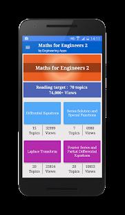 Engineering Math 2 - náhled