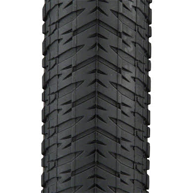 Maxxis DTH Tire 26 x 2.30, 60tpi, Single Compound, Skinwall alternate image 0