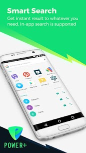 Power+ Launcher – Battery Saver 5