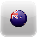 Cool New Zealand App - 3 in 1 icon