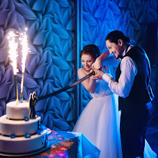 Wedding photographer Monika Klich (bialekadry). Photo of 25.05.2019