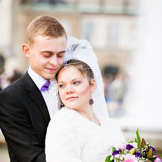 Wedding photographer Polina Svensson (fotoplanet). Photo of 01.08.2017