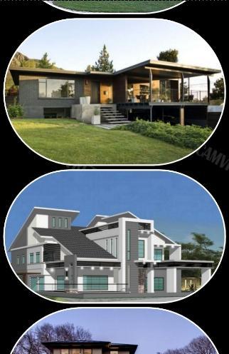 玩生活App|現代の住宅デザインのアイデア免費|APP試玩