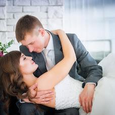 Wedding photographer Nikita Polyakov (Nikita). Photo of 10.02.2016