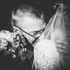 Wedding photographer Gergely botond Pál (PGB23). Photo of 07.02.2018
