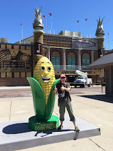 Photo: The Corn Palace