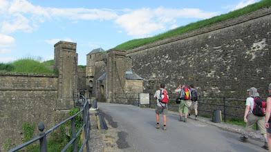 Photo: De citadel van Montmédy