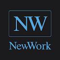 NewWork‐サテライトシェアオフィス会員専用アプリ icon