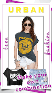 Download free Teen Clothing for PC on Windows and Mac apk screenshot 5