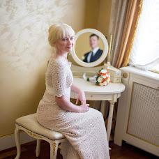 Wedding photographer Olga Boldyreva (OlgaBoldyreva). Photo of 12.02.2017