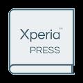Xperia™ Press(2nd)