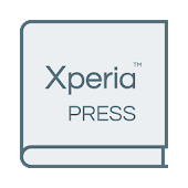 Xperia™ Press(2nd)