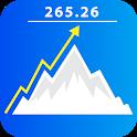 Altitude Meter Free: GPS Altimeter App 2020 icon