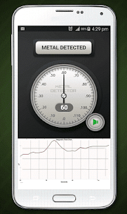 App Metal Detector APK for Windows Phone