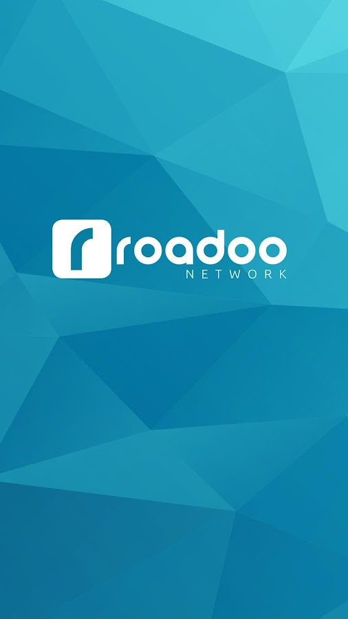 Roadoo Network- screenshot