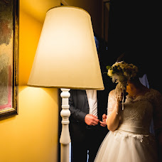 Wedding photographer Igor Lynda (lyndais). Photo of 02.11.2017