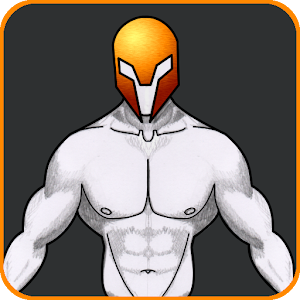 Workout Tracker & Gym Trainer icon