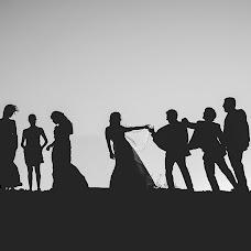 Fotógrafo de bodas Marcos Llanos (marcosllanos). Foto del 13.05.2016