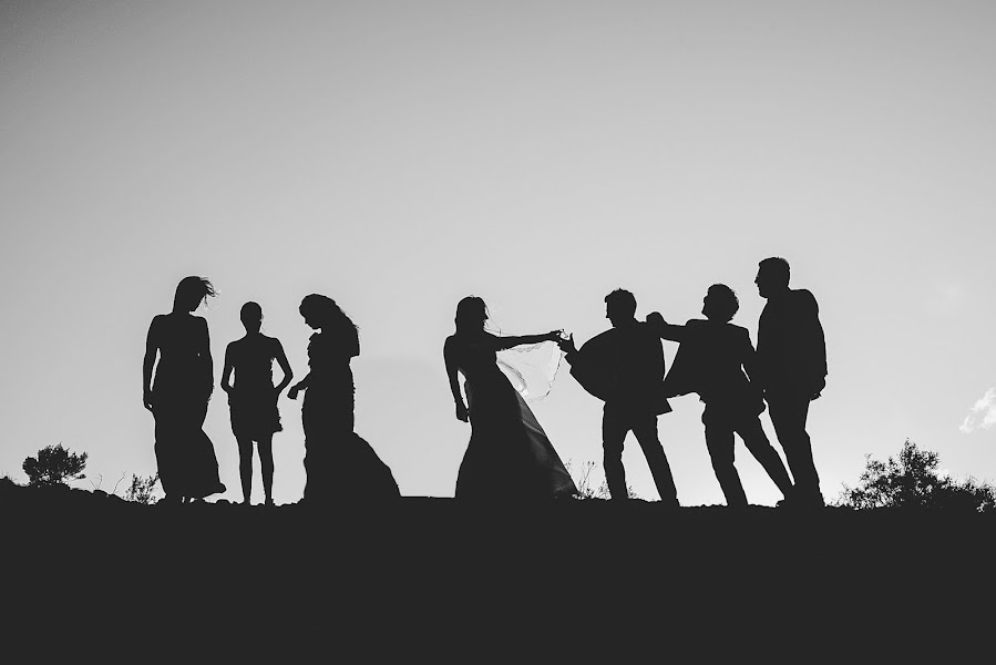 Wedding photographer Marcos Llanos (marcosllanos). Photo of 13.05.2016