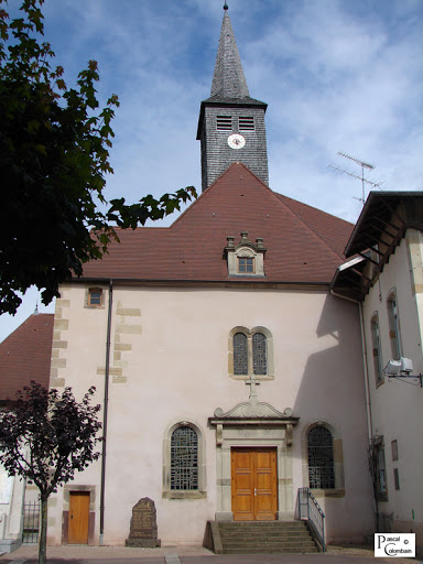 Chapelle des arts de Rambervillers