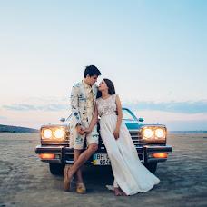 Wedding photographer Vadim Fedorchenko (vfedorchenko). Photo of 20.06.2015