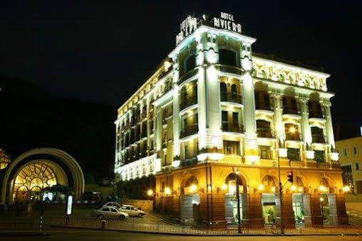 Riviera Boutique Hotel