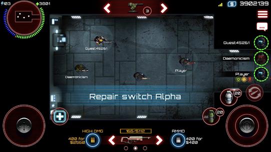 SAS: Zombie Assault 4  (HACK/MOD ACCOUNT) 2